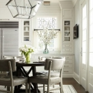 "Kitchen-Breakfast Room addition featured in ""Design NJ"" magazine"