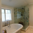 Spa-like Master Bathroom