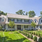 New 7,300 sf Dutch Colonial Home