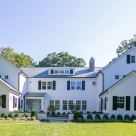 Colonial in Short Hills, NJ expands to 6,300 sf